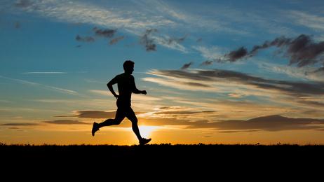 ejercicio, correr